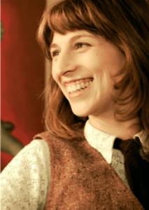 Portrait Verena Rotky